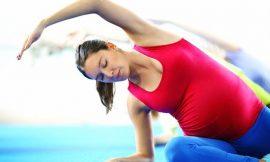 8 Atividades físicas e mentais para fazer em casa durante a gravidez