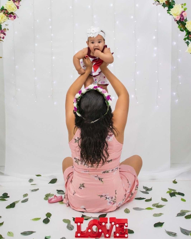 fundo para foto mae e filha