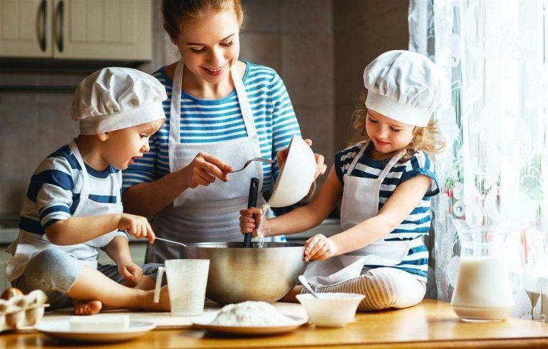 Read more about the article O que fazer na quarentena com as crianças?