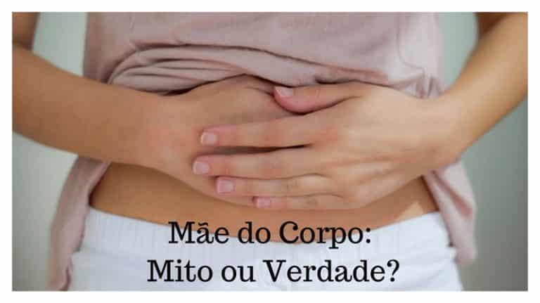 Read more about the article Mãe do Corpo Mexendo: Conheça a lenda e descubra por que isso acontece