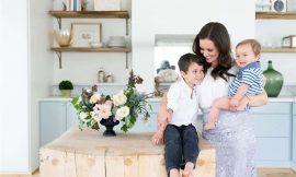 Ensaio Fotográfico de Dia das Mães: 50 ideias para fundos e cenários para fazer em casa