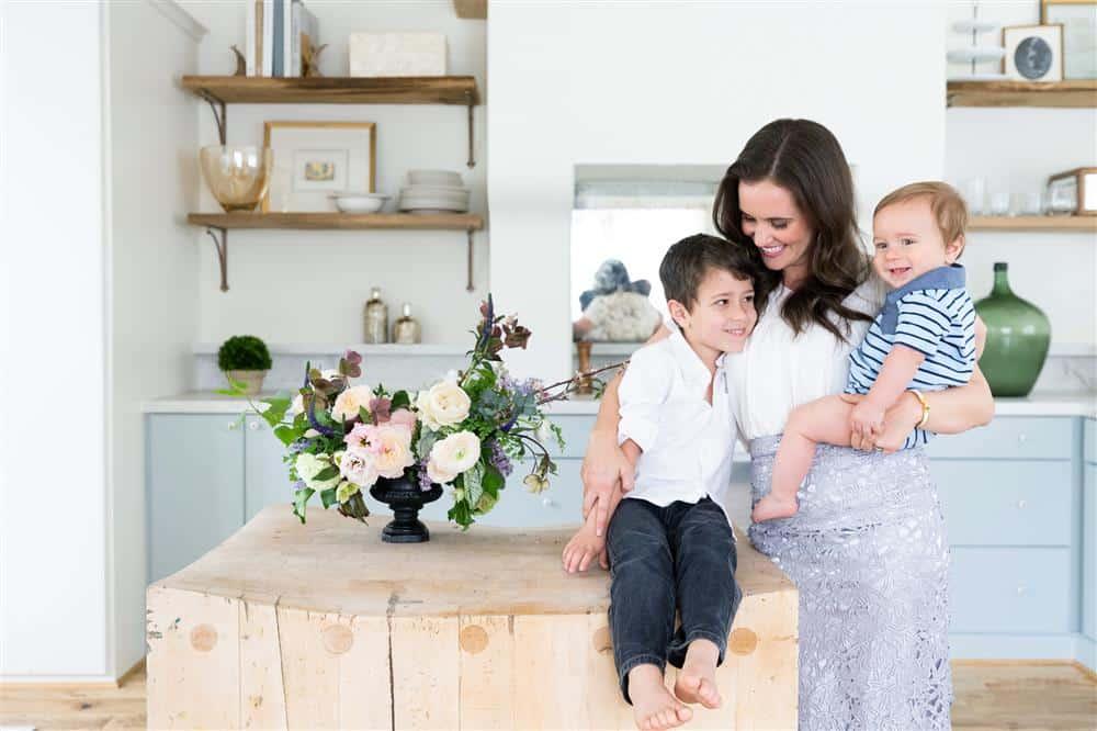 You are currently viewing Ensaio Fotográfico de Dia das Mães: 50 ideias para fundos e cenários para fazer em casa