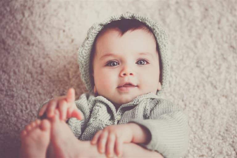 nome de bebe bonito