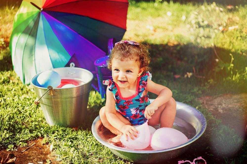 ideias para brincar com os filhos