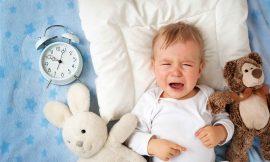 Salto de Desenvolvimento do Bebê: conheça as fases e veja o que fazer