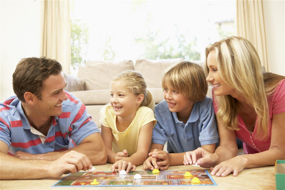brincadeiras em familia ao ar livre