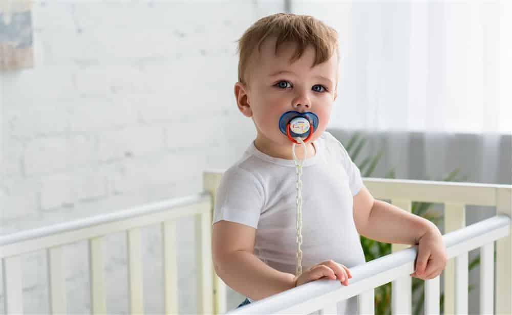 chupeta ortodontica para recem nascido
