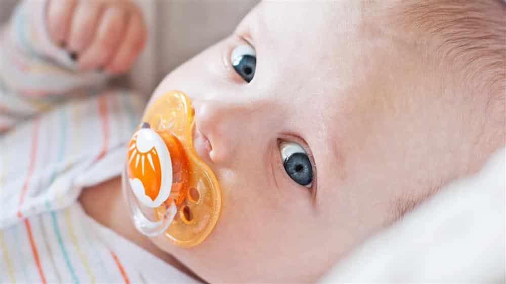 bico ortodontico para recem nascido