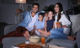 Filmes para Crianças: melhores opções para assistir em família ou sozinho