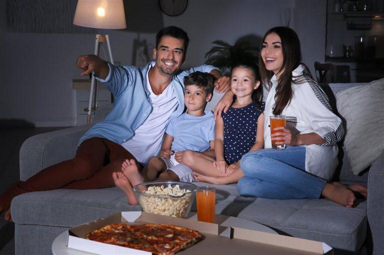 Read more about the article Filmes para Crianças: melhores opções para assistir em família ou sozinho