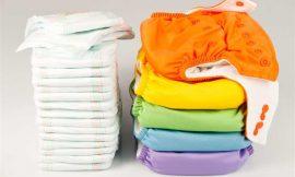 Fralda Ecológica: vantagens e desvantagens de usá-la no seu bebê