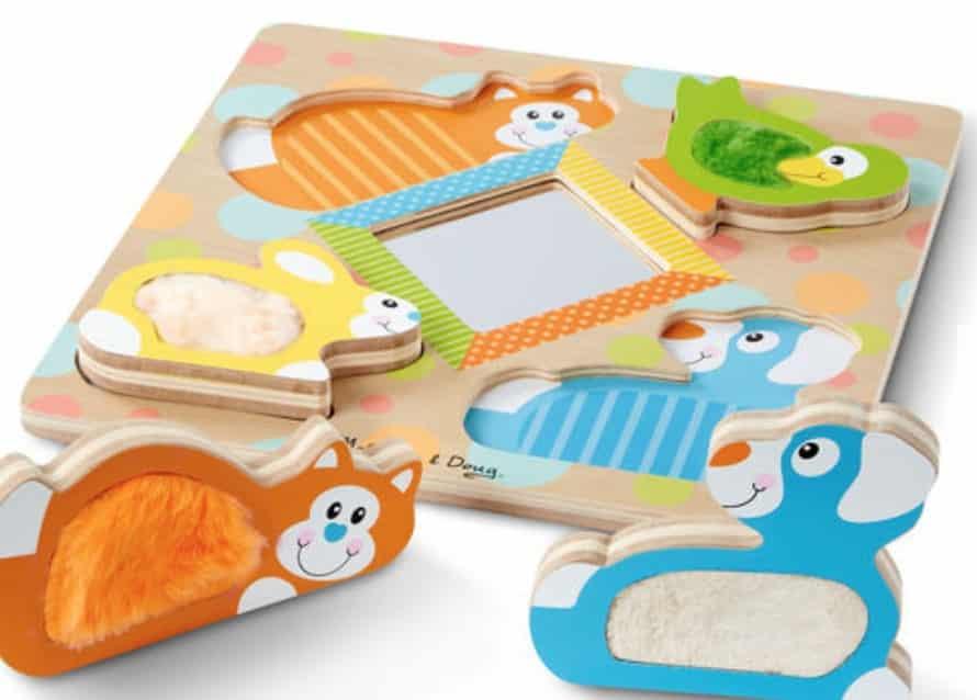presentes criativos bebê 1 ano