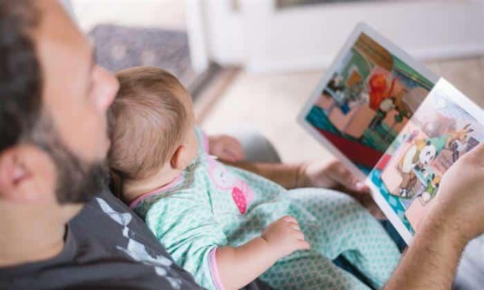 história para criança dormir curta