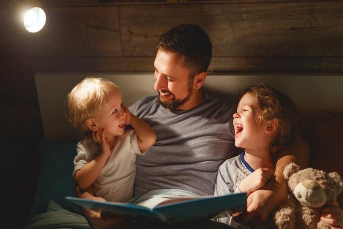história para dormir literatura infantil