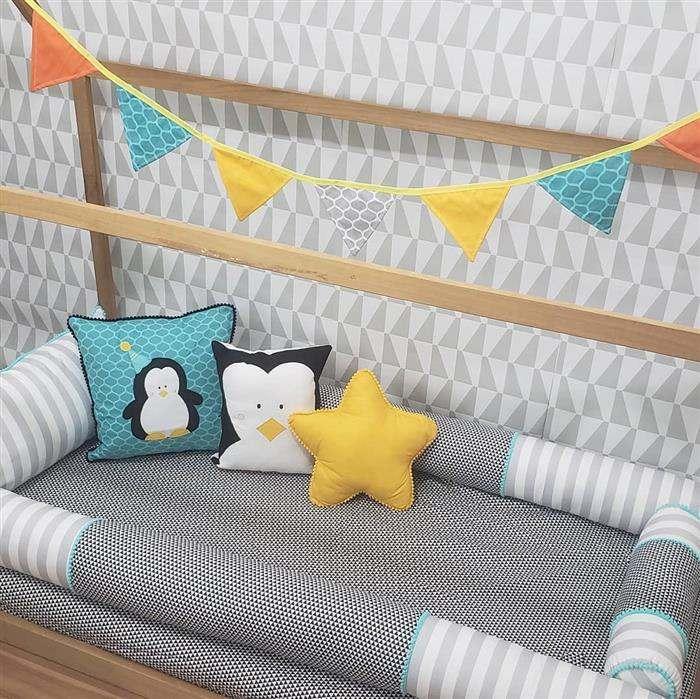 cores para quarto de bebe masculino