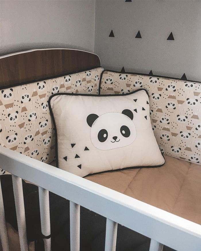 quarto bebe masculino simples