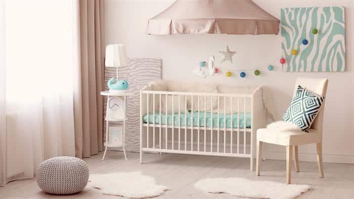 quartinho de bebe