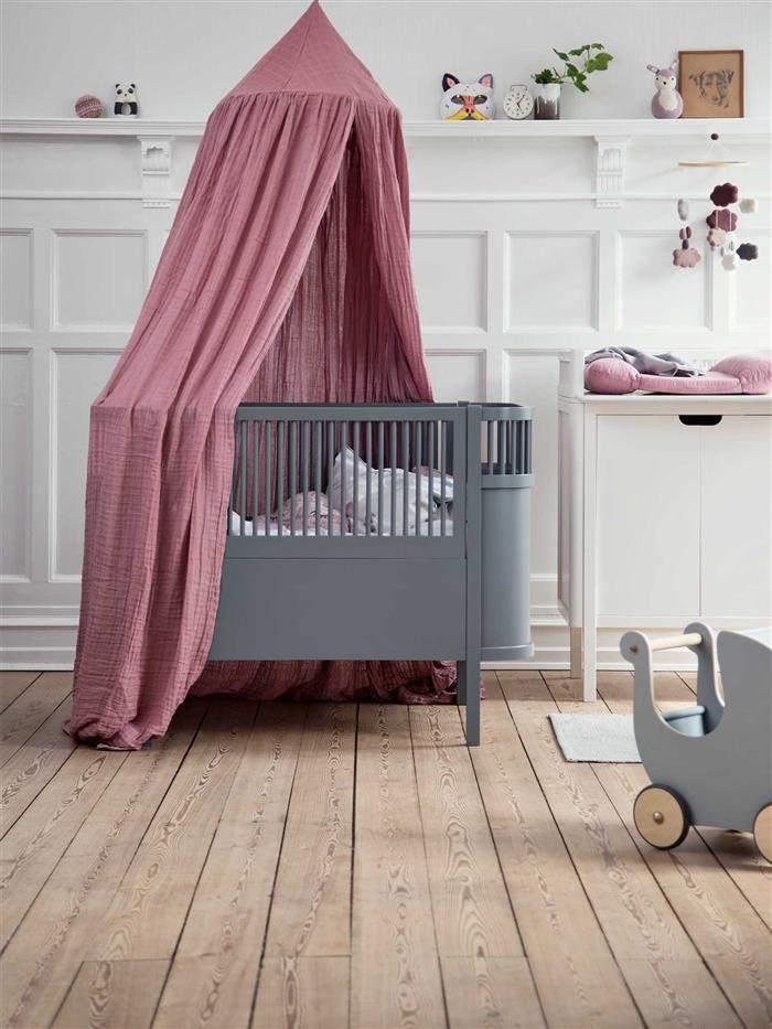 quarto de bebe decorado simples