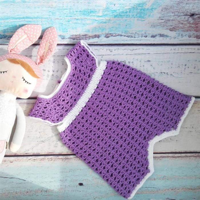 roupas de chá de bebê