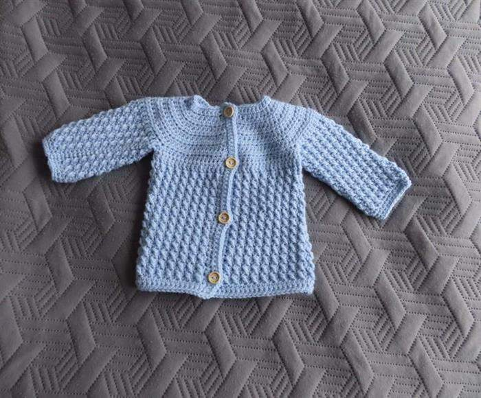 primeiras roupas