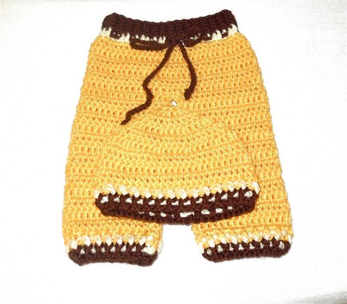 Conjunto de calça
