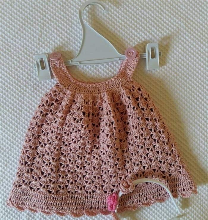 roupas de bebe masculino em croche