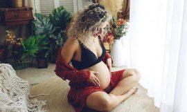 Ensaio de fotos de grávida em casa: 40 dicas incríveis para arrasar