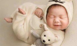 Fotos criativas de bebê: 10 ideias fantásticas para acertar nas poses
