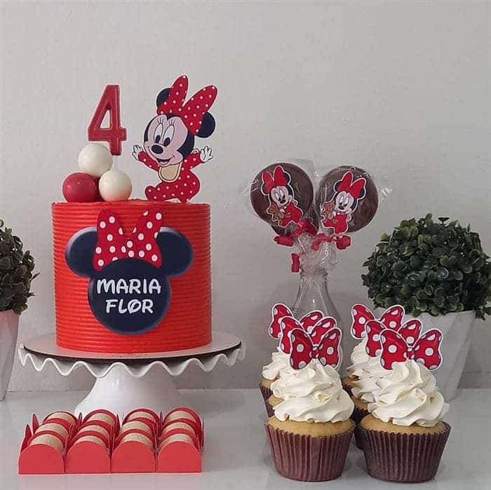 You are currently viewing Tema Mesversário Minnie: dicas para decorar e arrasar na festa